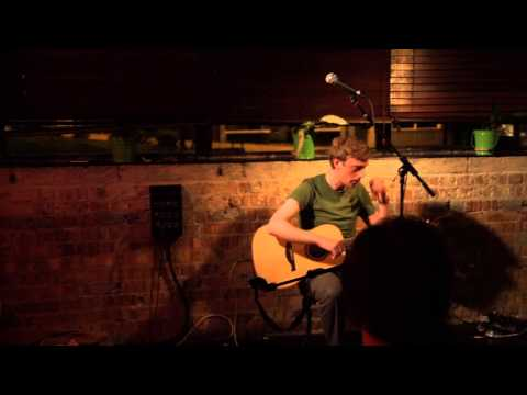 David Thomas Broughton (Live)