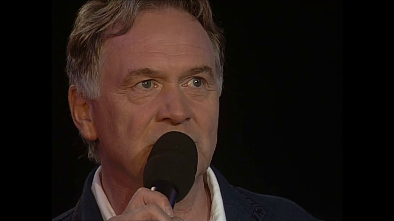 Youtube Klaus Hoffmann