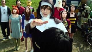 [MT/1080pHD] The movie trailer for Arakawa Under the Bridge live-ac...