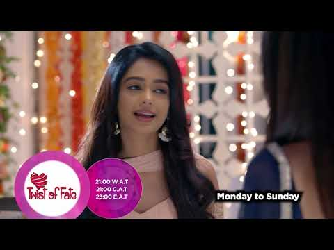 Download Zee World: Twist of Fate | Preview 16-07-2021