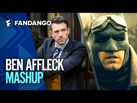 The Many Phases of Ben Affleck's Career