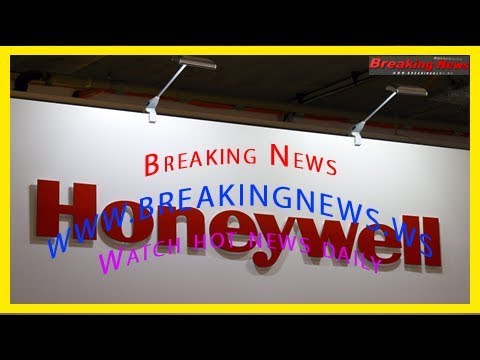 Honeywell to spin off units into two stand-alone companies