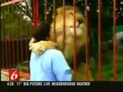Binatang pun Tahu membalas budi