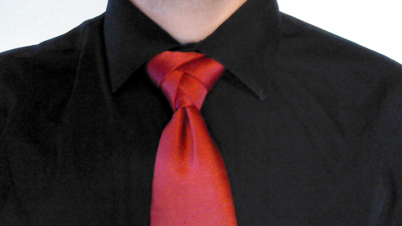 How to tie an eldredge knot youtube ccuart Image collections