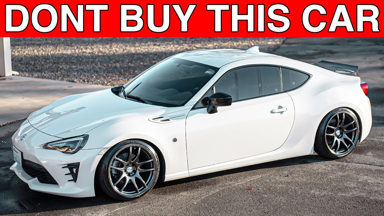 Download Don't Buy a FRS/BRZ/86 Until You Watch This...
