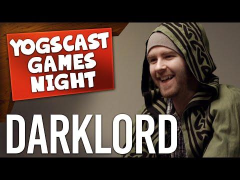GAMES NIGHT - Aye, Dark Overlord: Tea Time