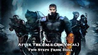 """""""Mass Effect 3 - Take Back Earth"""" Trailer Music (Two Steps From Hell music)"""