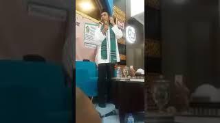 Baru.! Ust.Abdul Somad di Bandung Buah Batu