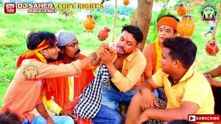 KulKuli Daa Aar Bol Bum Bolo  💥💥 Jhumar Matal Dance Mix By Dj Saheb Purulia