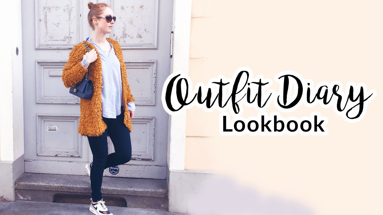 [VIDEO] - 1 WOCHE 5 OUTFITS I SUMMER LOOKBOOK I Advance Your Style 1