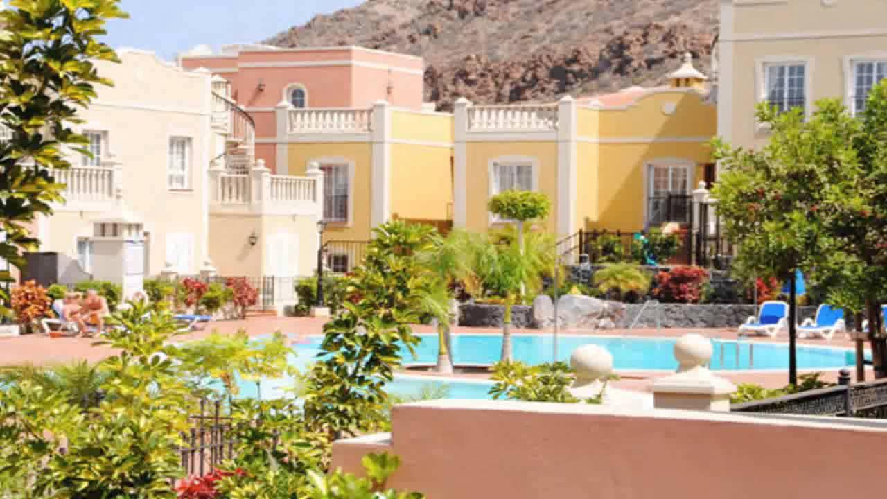 tenerife immobiliare appartamenti e case in vendita a palm mar, tenerife sud