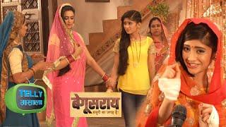 Bindiya Insults Poonam In Ganpati Pooja   Begusarai   &TV
