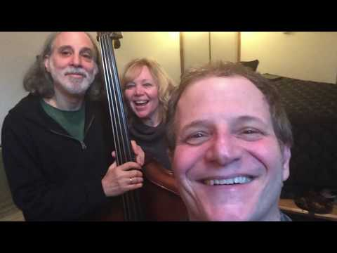The Levins- new recording in progress