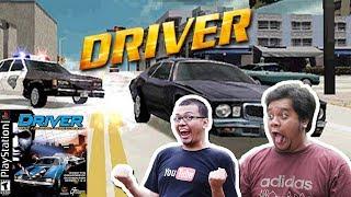 NGABUBURIT (4) SENTOLOP Bareng Main DRIVER!! Wkwkwk Land XD