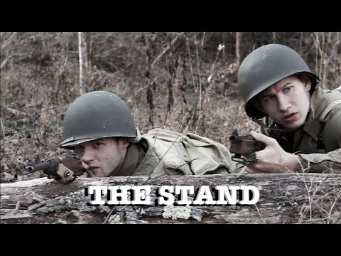 """""""THE STAND"""" (2017)"""