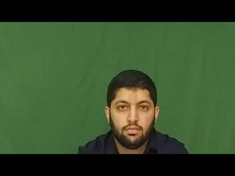 Hacı Rahib Qurani Kərimdən bir cüz hər gün (10-cu Cüz Canlı)