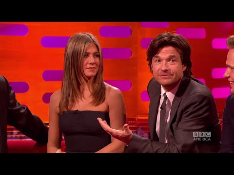 Dame Judi Dench's Fish, and Jason Bateman's Masturbating Dog - The Graham Norton Show on BBC America