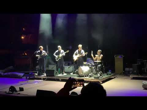 Fearless Flyers (Flyers Direct) - Vulfpeck - Live - Red Rocks 2019