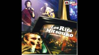 Les Rita Mitsouko - Nuit d'Ivresse