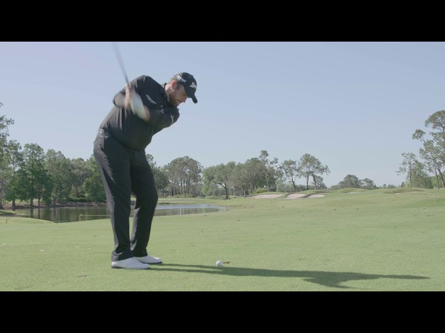 Shane Lowry shares his thoughts on the RTX 4