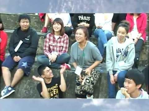 2010 효리 & 우리 팬캠프 영상