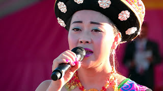 Hmong Festival 2016 Laj Tsawb