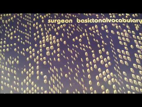 Surgeon - Scorn
