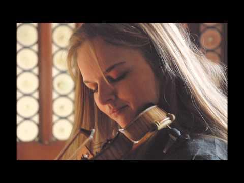 Laura Marzadori - Saint-Saëns, Violin Concerto n. 3, 3rd MOV.