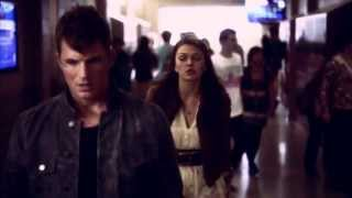 "Star-Crossed (1x02) ""Lights"" Emery's Faith"