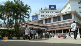 Indian Hospital Revisited - Episode 1
