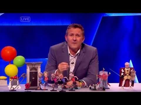 Immigration: The Facts - The Last Leg
