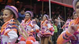 GRUPO EN COMA - MI VIEJO SAN SIMON 2019 (CAPORAL)