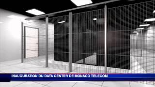 Un Data Center made in Monaco