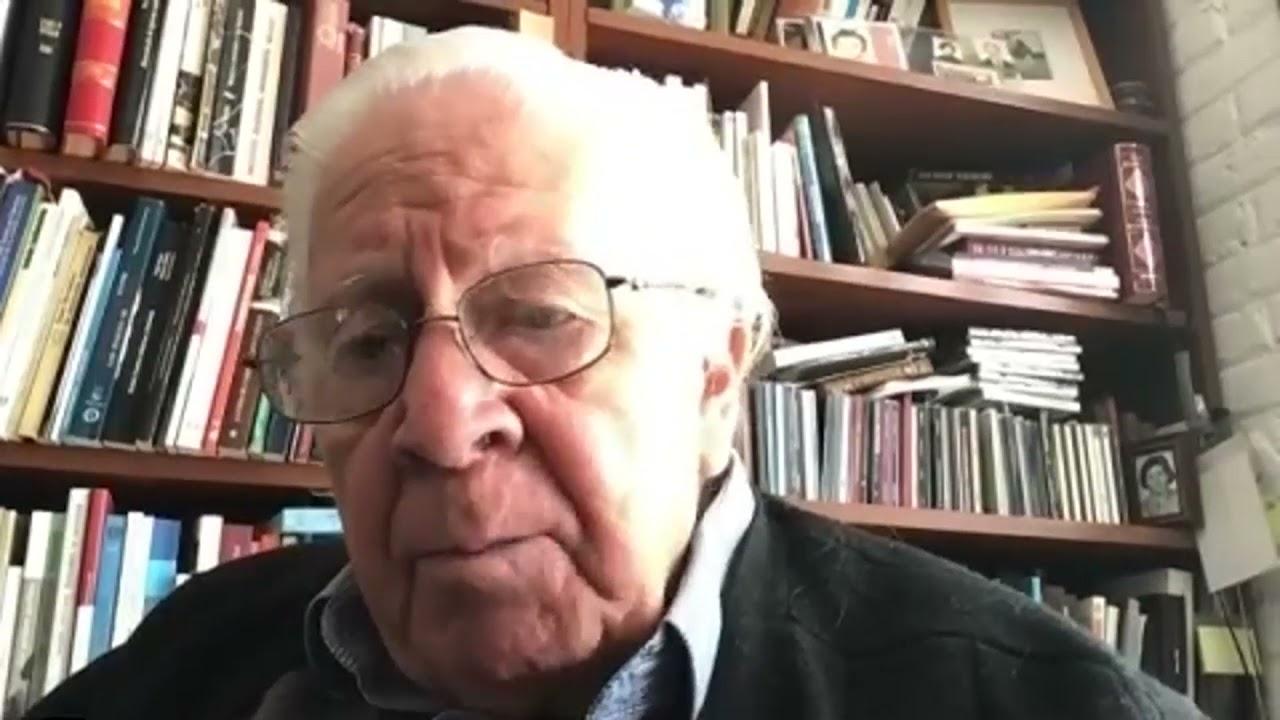 Palabras del Ing.  Manuel Pérez Rocha, Rector fundador. UACM, 20 años.