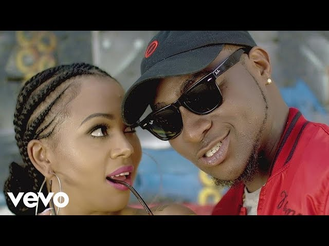 Davido - Coolest Kid in Africa ft. Nasty C (Official Music Video)