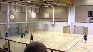 GFT/LePa - HooGee/3 14-2   Futsal Kolmonen   2015