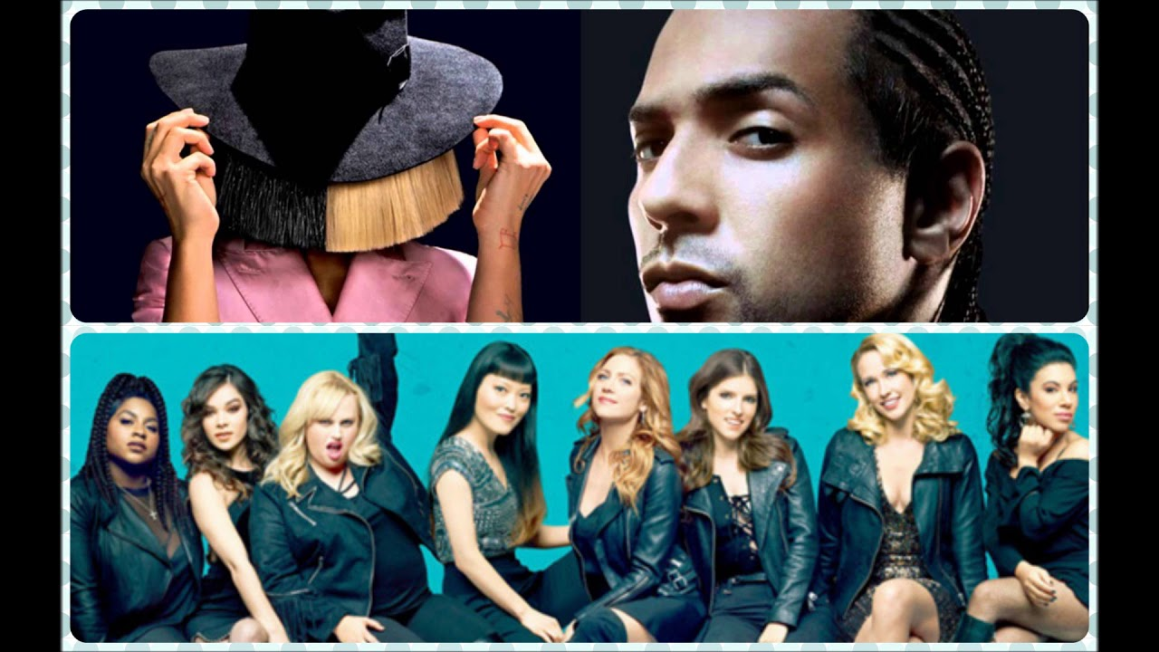 Download Cheap thrills - Comparison (Sia ft Sean Paul & Pitch Perfect 3)