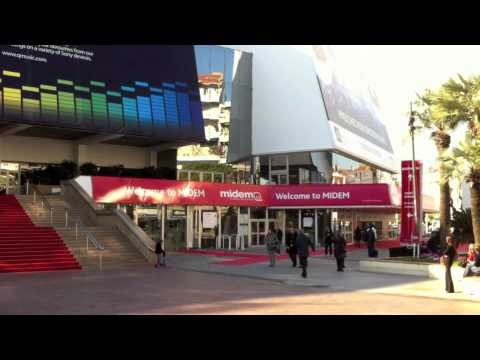 Cannes, France - A Brief Visual tour of the Croisette
