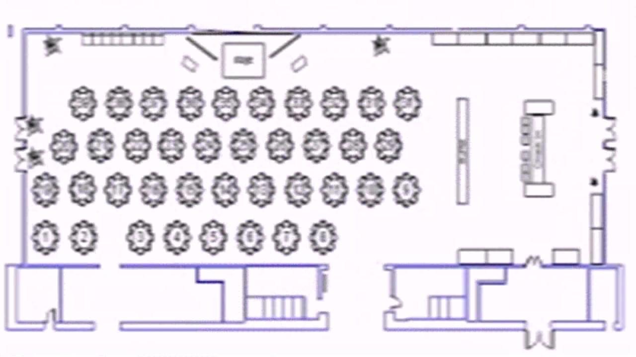 100 Restaurant Floor Plans Design Elegant Interior