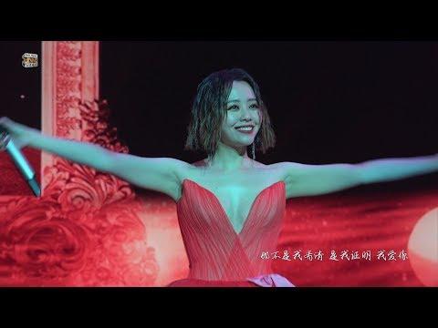 【張靚穎2018巡演-澳門站】《如果這就是愛情》(DV/字幕 by 小小)