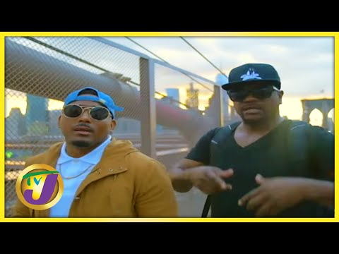 Dancehall Duo Still Here | Voicemail | TVJ Smile Jamaica