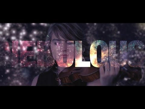 Nebulous - Taylor Davis (Original Song) Violin