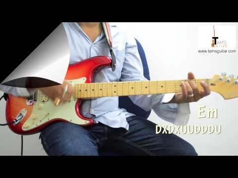 Zaroorat (Ek Villain) Chords guitar lesson