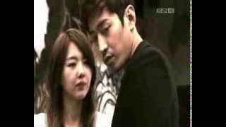 VALENTINE DAY SPECIAL: LOVE DUST - AWESOME KISSING KOREA DRAMA SCENE