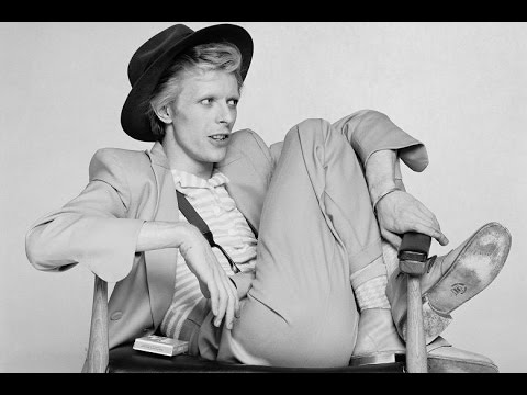 Top Ten Underrated David Bowie Songs