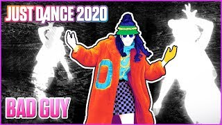 Just Dance 2020: bad guy by Billie Eilish   Official Track Gameplay [US]