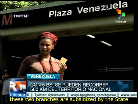 Venezuela: low gasoline prices encourage smuggling mafias
