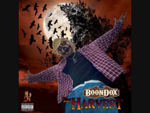 Boondox - Out Here (The Harvest)