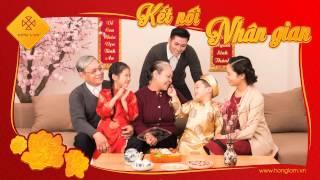 Ô mai Hồng Lam - Tinh hoa quà Việt  - Kết nối nhân gian