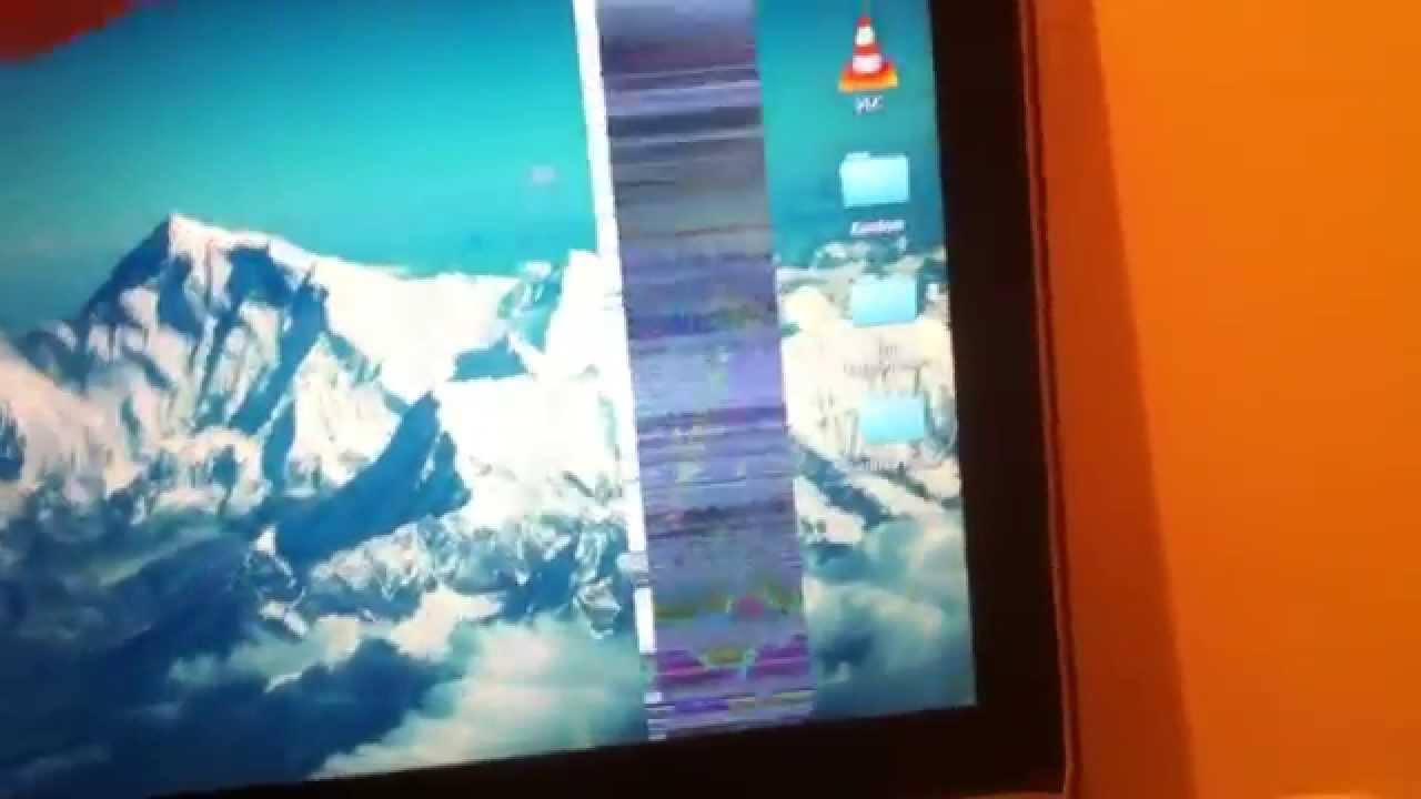 MacBook Pro Screen Broken- Vertical Lines Please Help?!?
